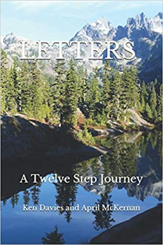 Letters A Twelve Step Journey